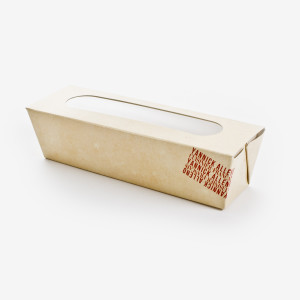 PACKAGING Y CAJAS PARA TAKE AWAY