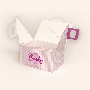 PACKAGING Y CAJAS PARA CUPCAKES
